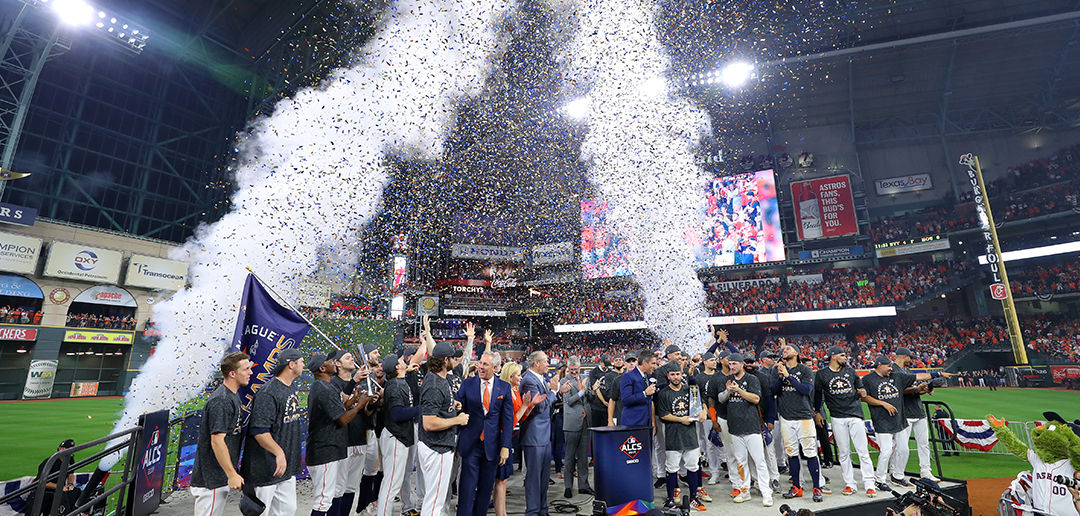 10 Things To Pray For During the World Series