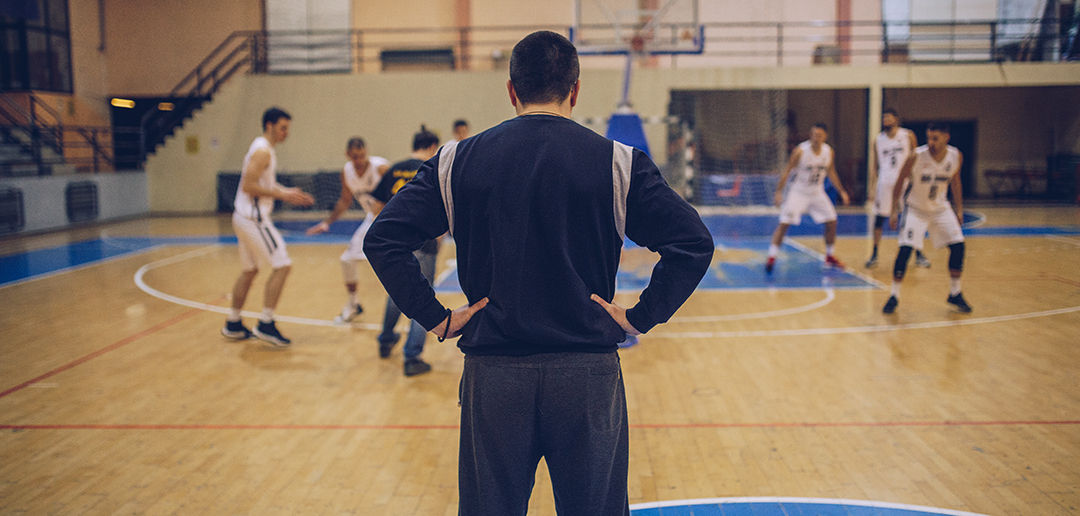 3 Ways to Confront Coaching Pressures