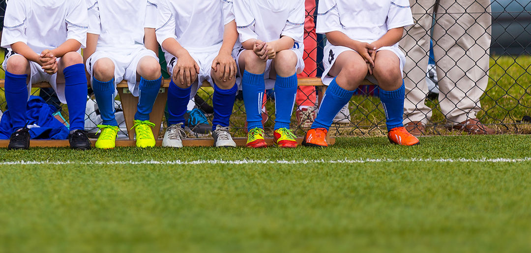 Reimagining Youth Sports In A Post-COVID-19 World