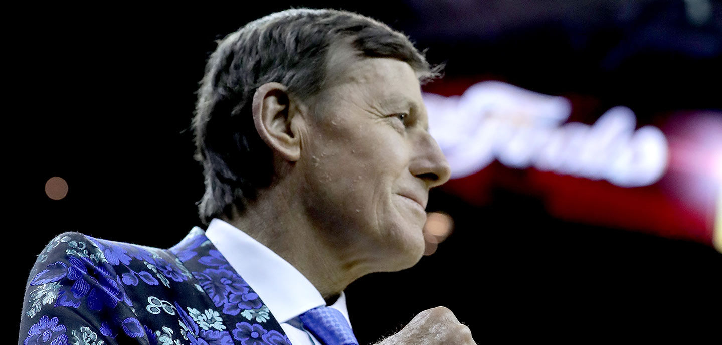 Craig Sager and the Value of a Good Name