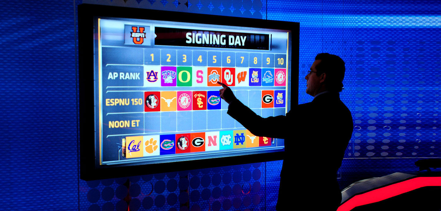 Why National Signing Day Should Make Us Queasy