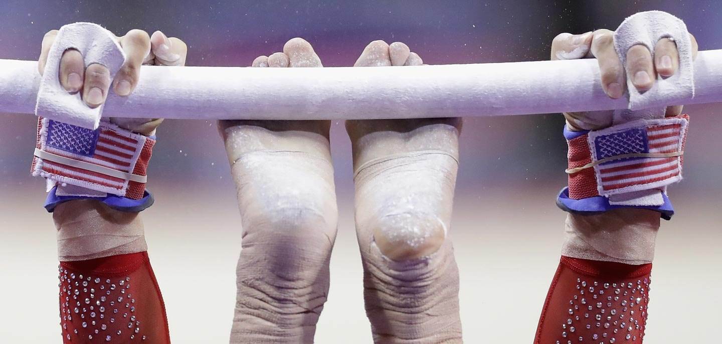 5 Thoughts from a Gymnast on the Abuse Scandal