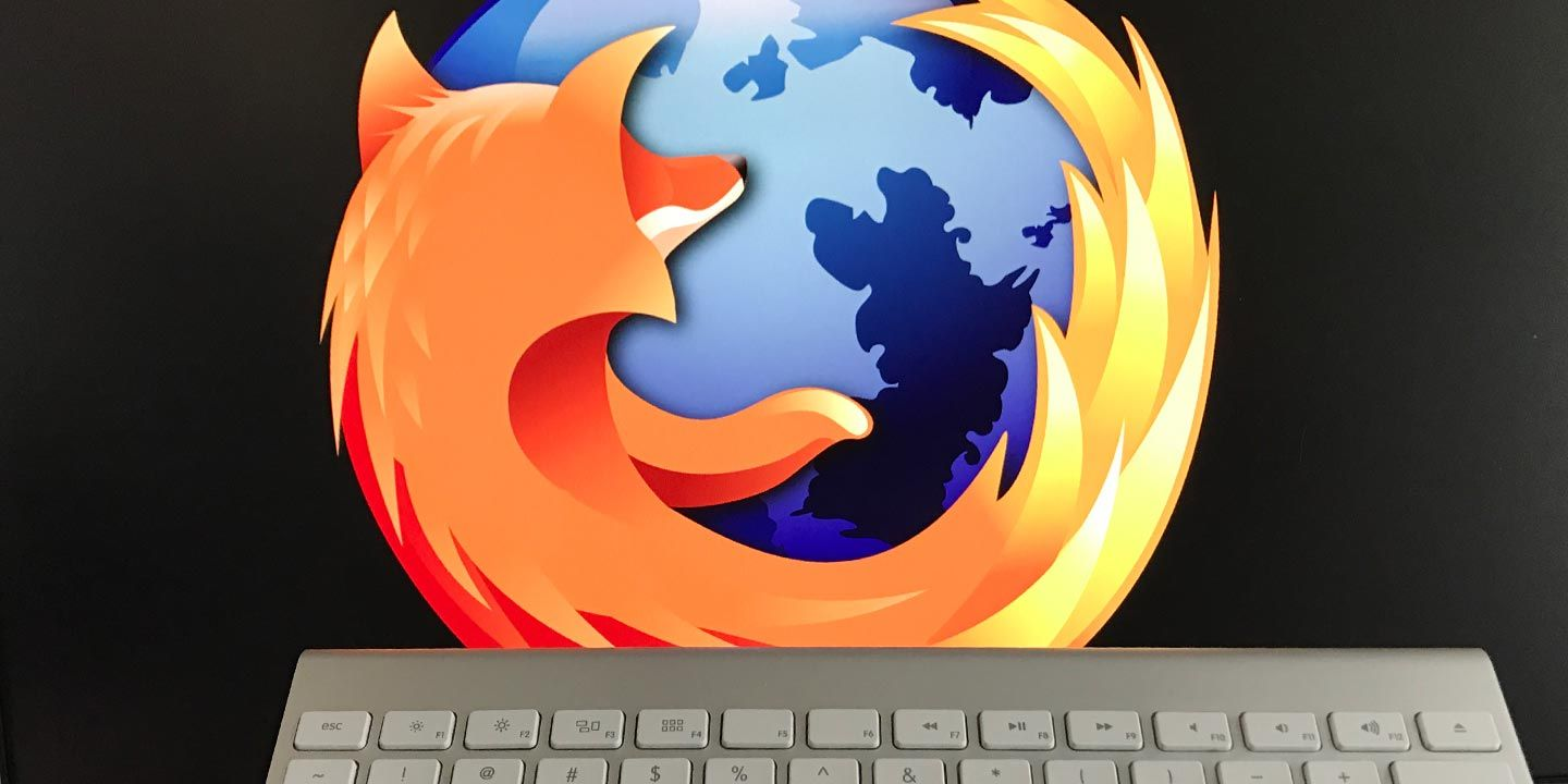 What the Firefox Principle Says About You