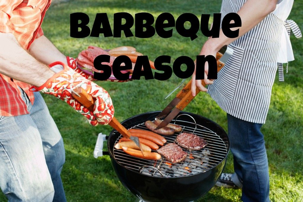 Barbeque Season