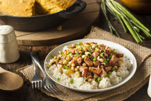 black-eyed peas recipe new years lucky foods