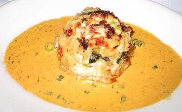 Del Frisco's Crab Cake Recipe