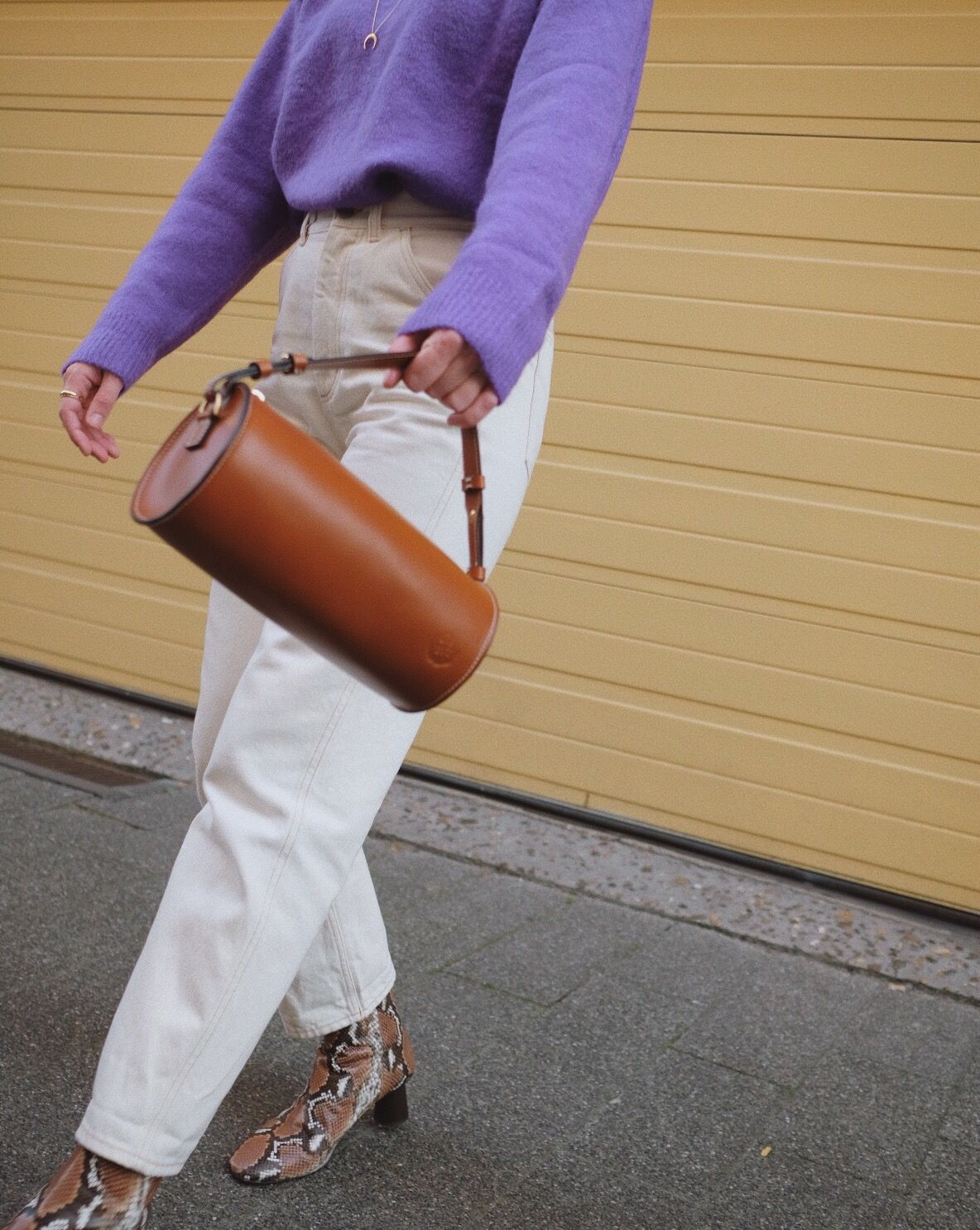 Look by Evie bag from CNicol