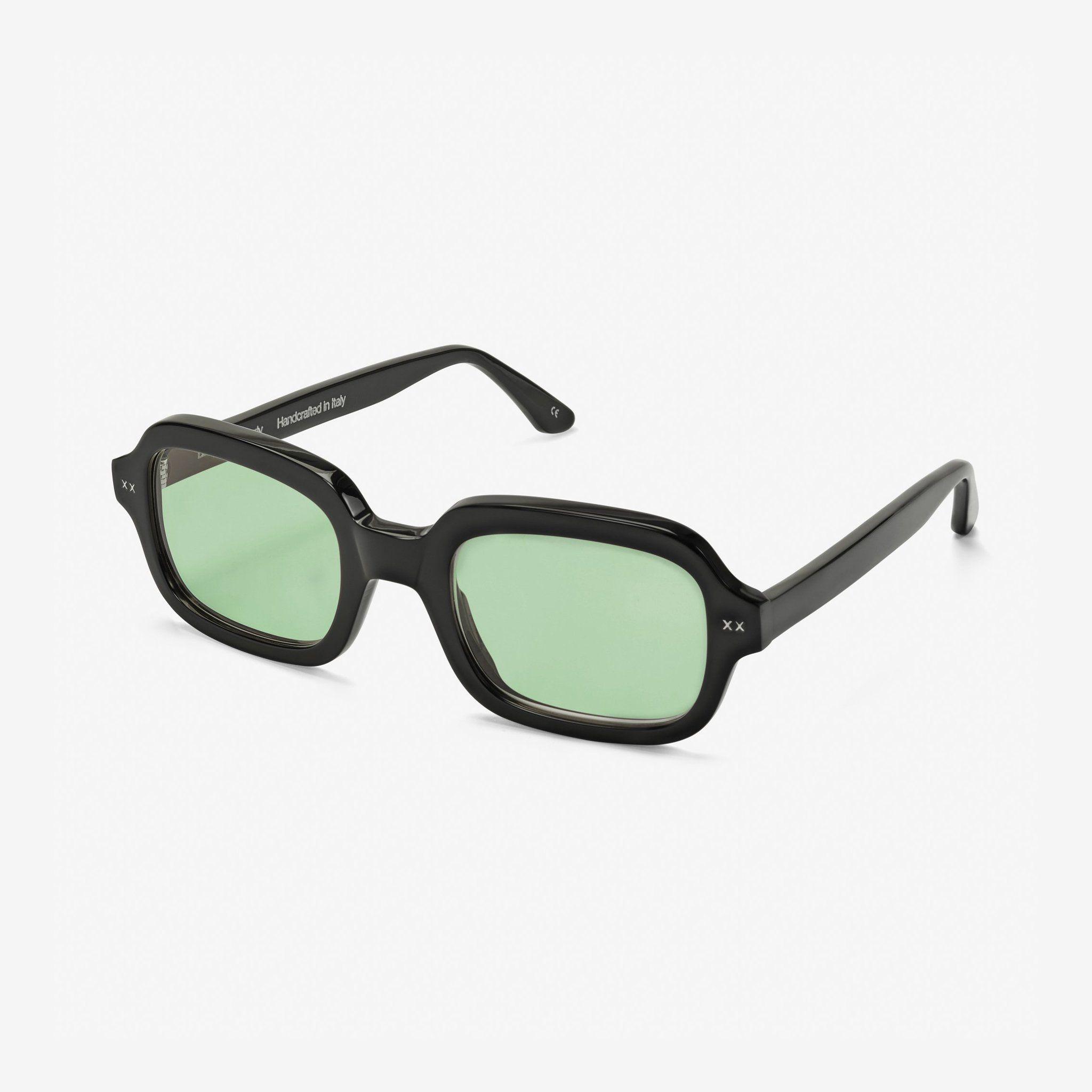 Jordy / Black / Green– Lexxola