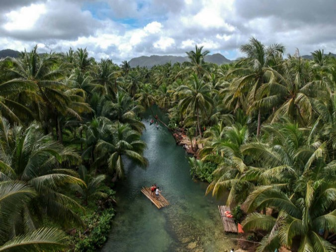 Sunlight Air - guide to visiting siargao island in the new normal