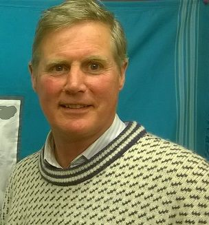 Andrew Mackenzie - AV Managing Director