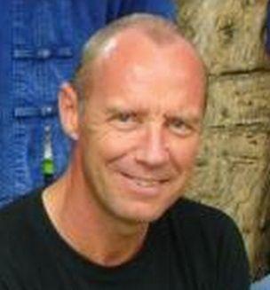 Bryan Massingham - AV Manager, Thailand