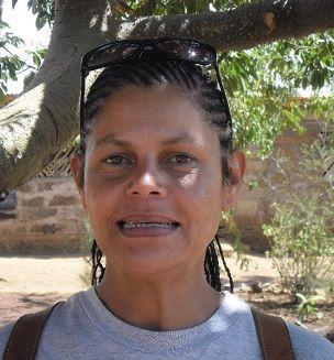 Grace Mburu - AV Manager, Kenya