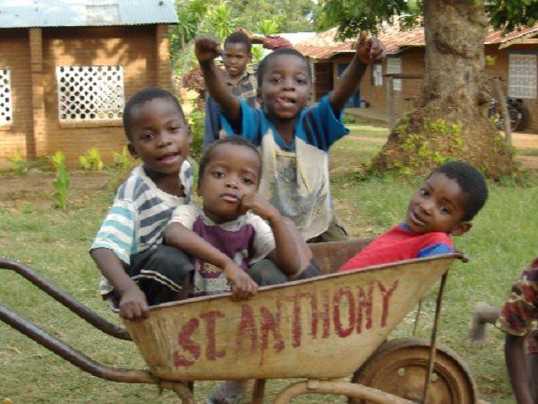 Gap Year Malawi