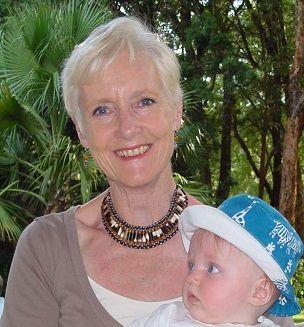 Lynette von Kaufman - AV Director, Africa