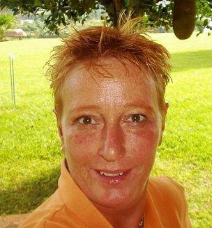 Monique van–de–Meent - AV Manager, Uganda
