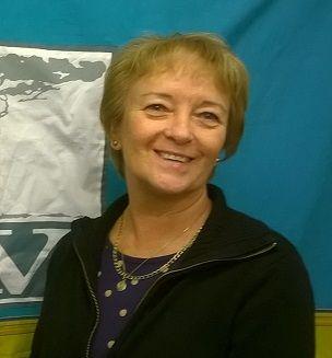 Tiggy Holmes - AV Programs Coordination