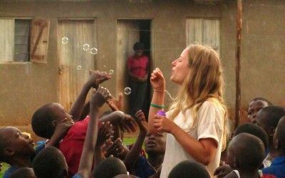 Graduate Gap Year opportunities in Africa and Asia