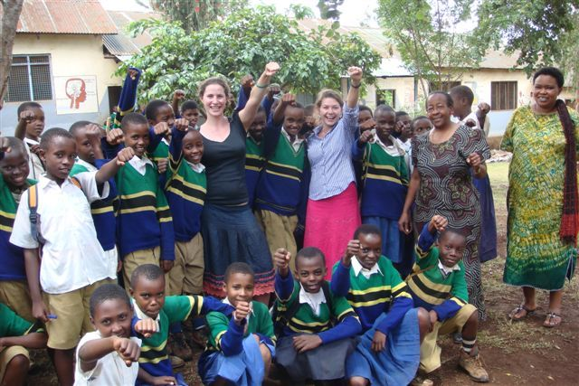 Top 5 inspirational Gap Years, try doing some Volunteering