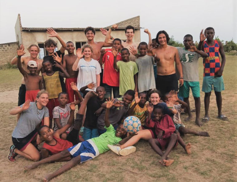 Gap Year in Kenya