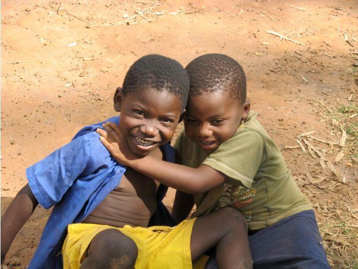 Malawi Gap Year