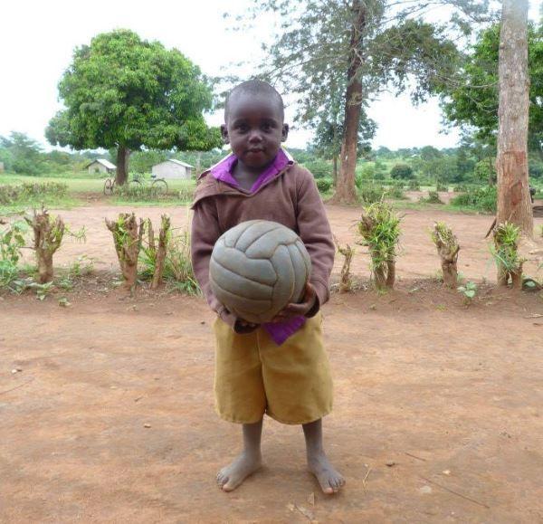 Gap year Uganda