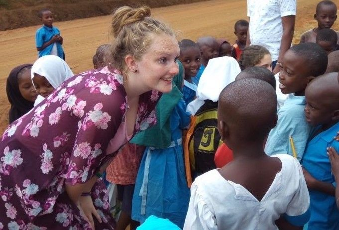 Take a gap year after uni for an unforgettable experience