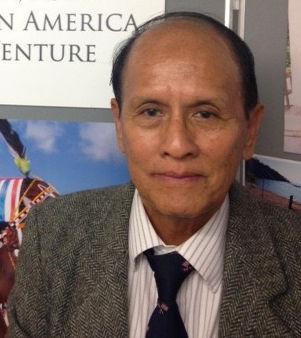 KK - AV Manager, Nepal
