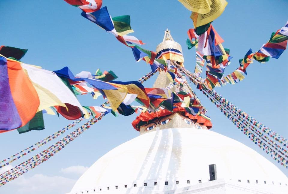 Destination Focus: Nepal