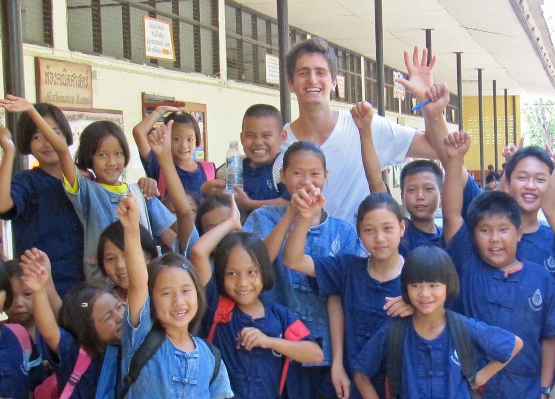 Thailand Gap Year