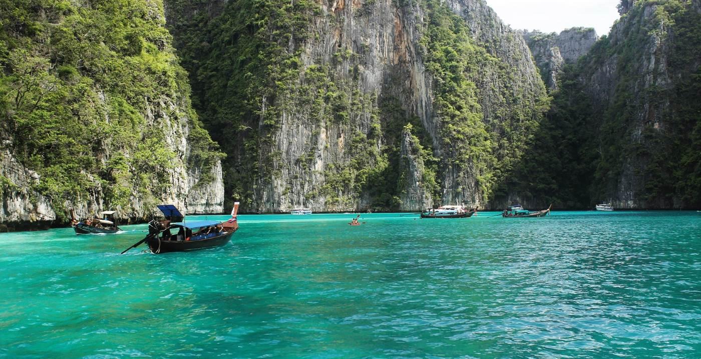 Graduate Gap Year in Thailand