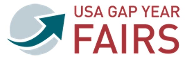 USA Gap Year Fairs - dates and locations