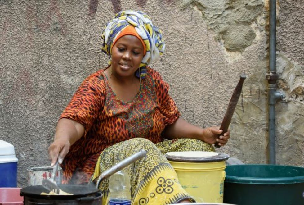 Cooking up a feast, food to try in Kenya, what will you eat?