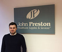 Dan Toner John Preston Healthcare Group Tel 028 92 67 70 77