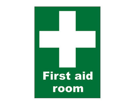 buy first aid room equipment
