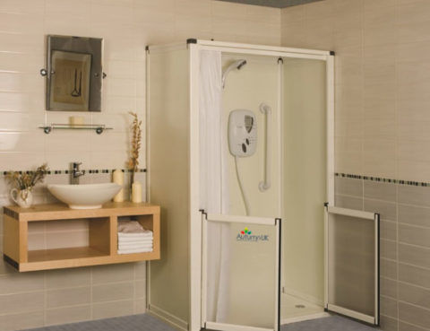 Temporary wet rooms Tel 028 92 67 70 77