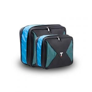 Taskin Kompak Duplex 2X Set Travel Bag / Trolley Case Small Pouch Other Bag Bags Crowdfunded Gifts TSP1082_Thumb1
