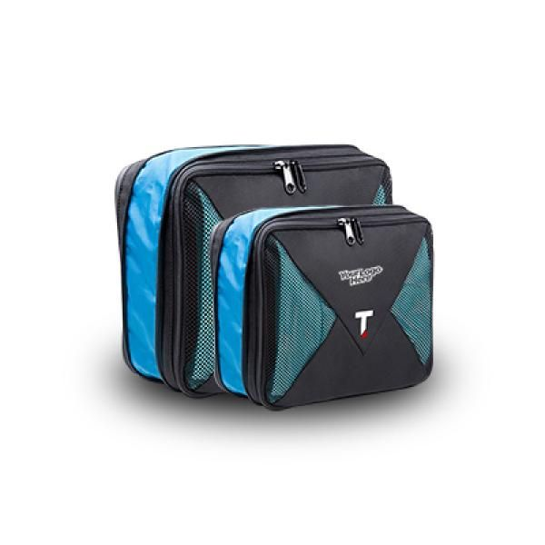 Taskin Kompak Duplex 2X Set Travel Bag / Trolley Case Small Pouch Other Bag Bags Crowdfunded Gifts TSP1082_LogoThumb