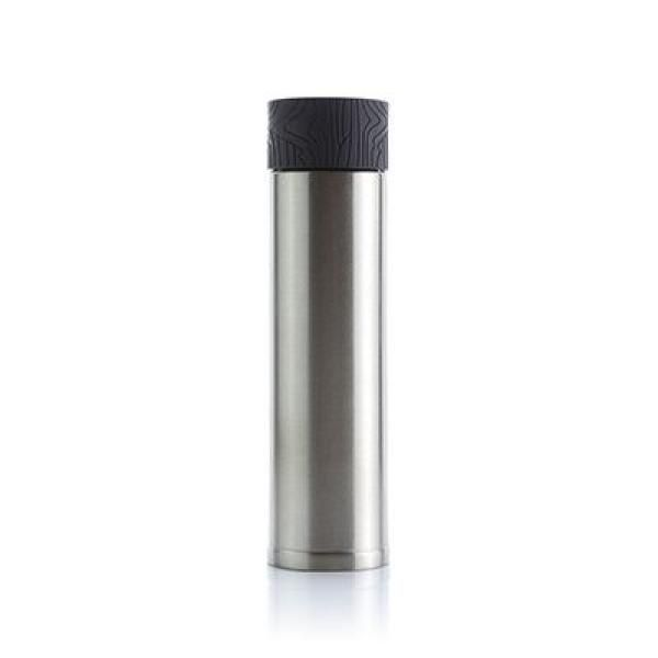 Ripple Stainless Steel Thermos Household Products Drinkwares Best Deals HDF1014_BlackThumb