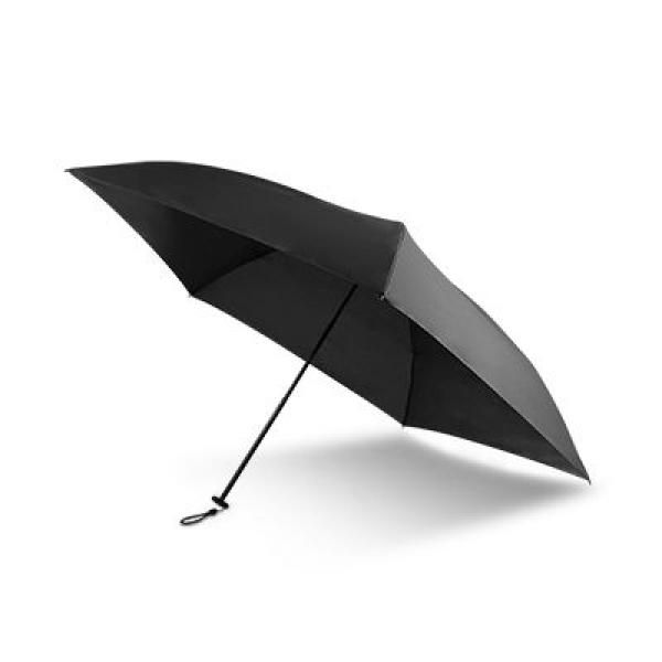 Teflon Lightweight Foldable Umbrella Umbrella Foldable Umbrellas Best Deals UMF1024_BlackThumb