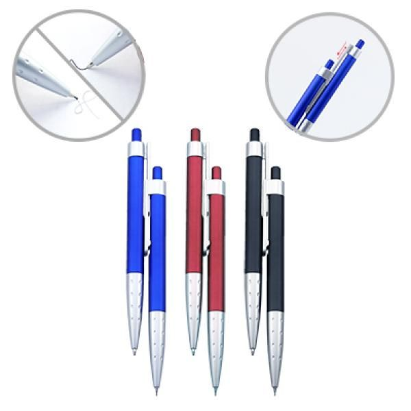 Primo Twin Plastic Pen Set Office Supplies Pen & Pencils Best Deals Give Back FPP1031_Group
