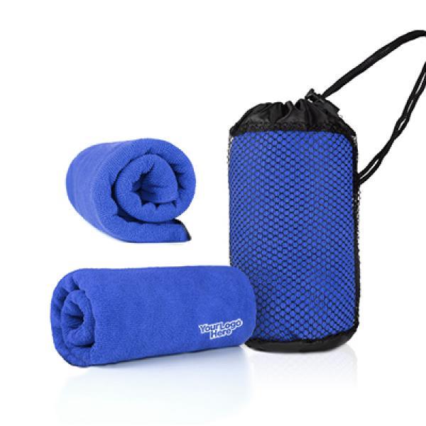 Blusmart Microfibre Towel Towels & Textiles Towels WSP1006_1