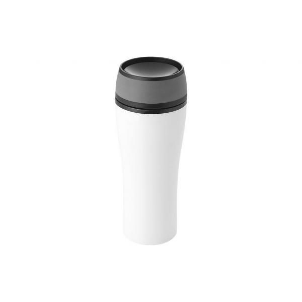 Curve Insulating Non-leaking Tumbler Household Products Drinkwares Best Deals HDT6007-WWG