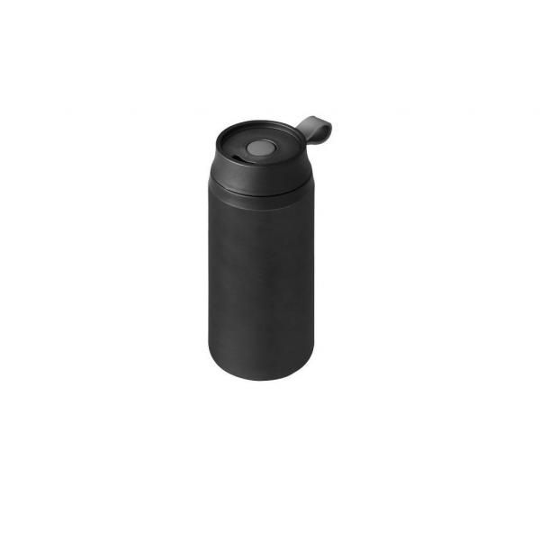Flow Non-leaking Insulating Tumbler Household Products Drinkwares HDT6014BLK-1