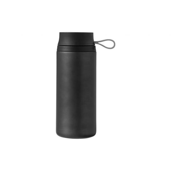 Flow Non-leaking Insulating Tumbler Household Products Drinkwares HDT6014BLK-2