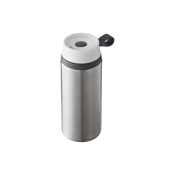 Flow Non-leaking Insulating Tumbler Household Products Drinkwares HDT6014SLV-1