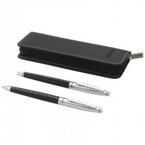 Ballpoint Metal Pen Gift Set Office Supplies Pen & Pencils Stationery Sets FPM6024BLK