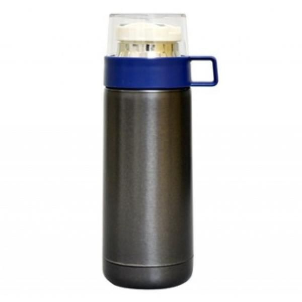 Creative Stainless Steel Thermos Household Products Drinkwares HDF6003GBL
