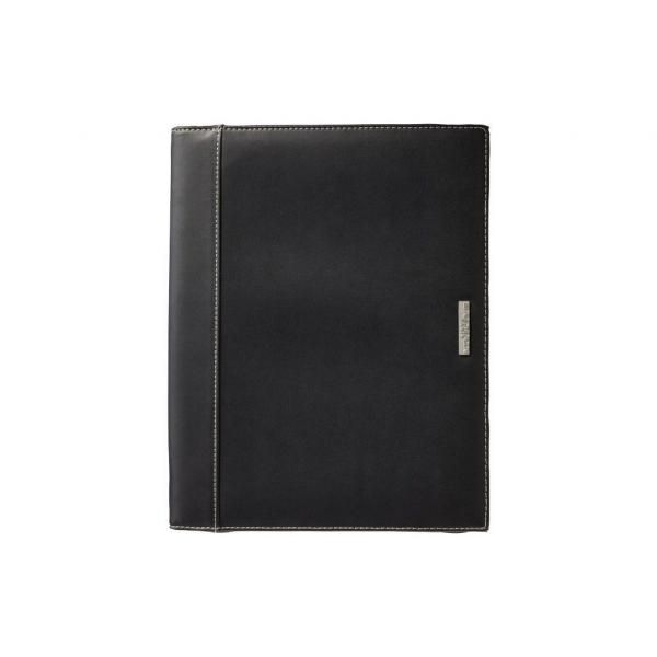 Millau A4 Zipper Leather Portfolio Small Leather Goods Office Supplies Leather Folder / Portfolio Other Leather Related Products Files & Folders Other Office Supplies Other Office Supplies LFO6000-2