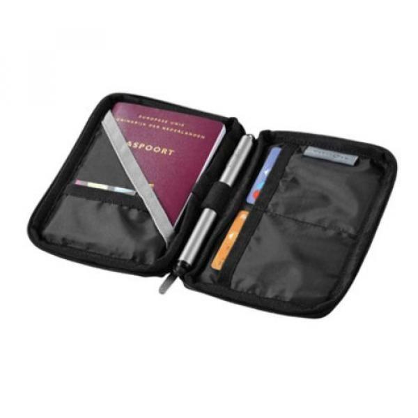 Navigator Passport Wallet Travel & Outdoor Accessories Passport Holder OHO6005-NVB1
