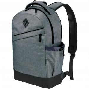 "Graphite Slim 15.6"" Laptop Backpack rey) Computer Bag / Document Bag Haversack Travel Bag / Trolley Case Bags TCB6014-2"